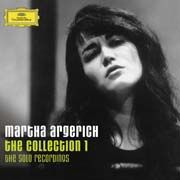 Martha Argerich - The Collection 1