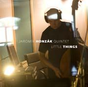 Jaromír Honzák Quintet feat. Chris Cheek - Little Things