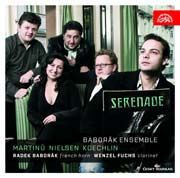 Baborák Ensemble - Serenade