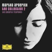 Martha Argerich - The Collection 2