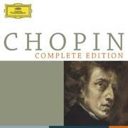Fryderyk Chopin - Complete Edition
