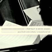 Jazz at Lincoln Center Orchestra / Ted Nash - Portrait In Seven Shades
