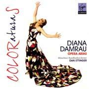 Diana Damrau - Coloraturas