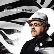 Joe Lovano - Bird songs