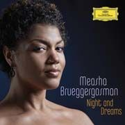 Measha Brueggergosman - Night and Dreams