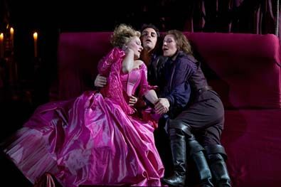 The Metropolitan Opera live in HD - Rossiniho Hrabě Ory
