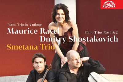 Ravel, Šostakovič