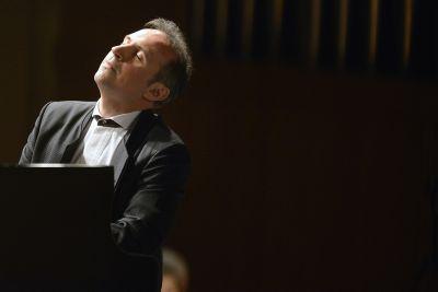 Pianista Simon Trpčeski poprvé vOstravě: Masterclass s Šeherezádou