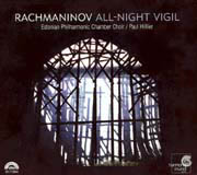 Sergej Rachmaninov: All-Night Vigil