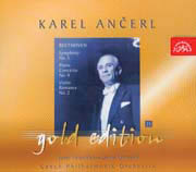 Karel Ančerl - Gold Edition (vol. 25)