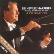 Sir Neville Marriner - Academy of St. Martin in the Fields: A Celebration