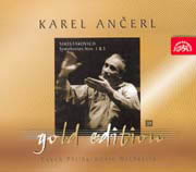 Karel Ančerl - Gold Edition (Vol. 39)