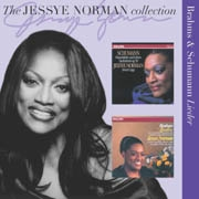Jessye Norman: The Jessye Norman Collection