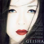 OST: Memoirs of a Geisha