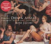Henry Purcell - Dido & Aeneas