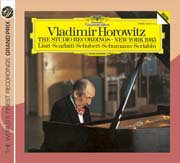 Vladimir Horowitz - The Studio Recordings - New York 1985
