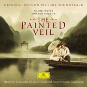The Painted Veil - Desplat
