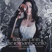 Natalie Clein - The romantic cello