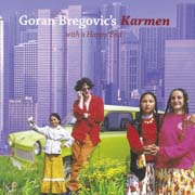 Goran Bregovič - Karmen (With a Happy End)