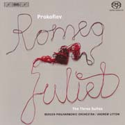 Sergej Prokofjev - Romeo and Juliet