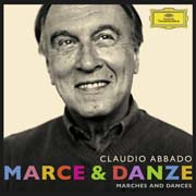 Claudio Abbado - Marce & Danze