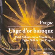 Pavel Kohout - Prague – The Baroque Golden Age