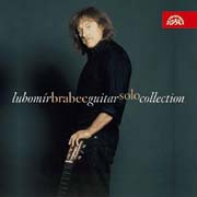 Lubomír Brabec - Guitar Solo Collection