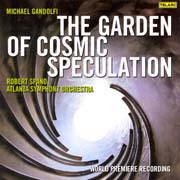 Michael Gandolfi - The Garden of Cosmic Speculation