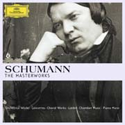 Robert Schumann - The Masterworks