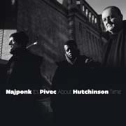 Najponk/Pivec/Hutchinson - It's About Time