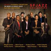 SF JAZZ Collective - Live 2010: 7th Annual Concert Tour (The Works of Horace Silver)