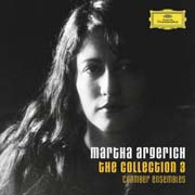 Martha Argerich - The Collection 3, Chamber Ensembles