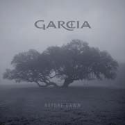 Garcia - Before Dawn