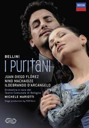 Vincenzo Bellini - I Puritani