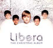Libera - The Christmas Album