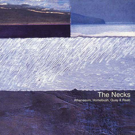 The Necks - Mindset