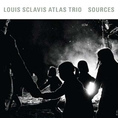 Louis Sclavis Atlas Trio - Sources