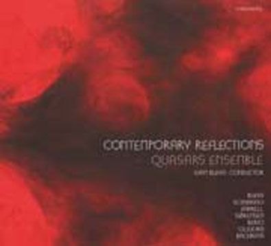 Quasars Ensemble - Contemporary Reflections