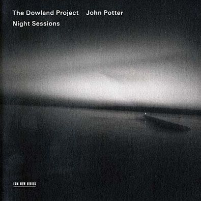 The Dowland Project - Night Sessions