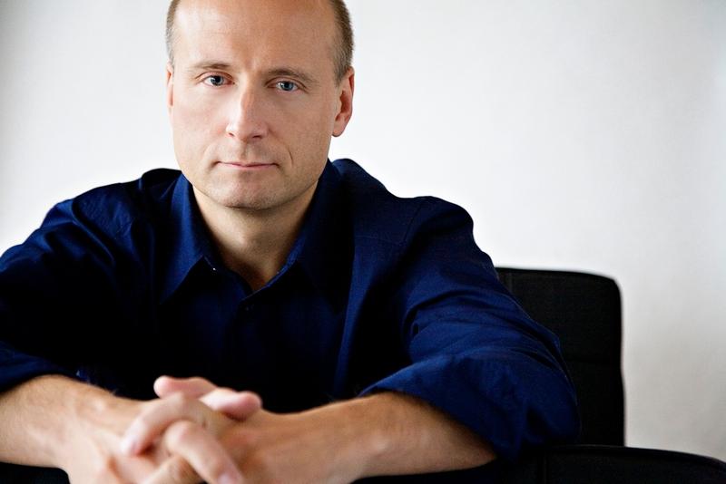 Paavo Järvi, foto Ixi Chen