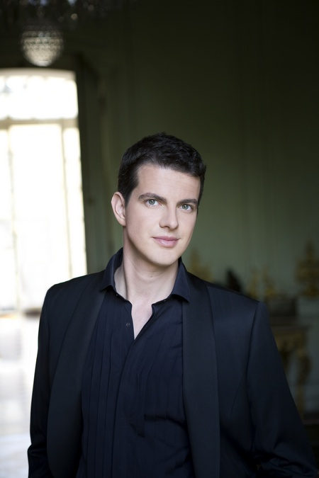 Philippe Jaroussky, foto Marc Ribes