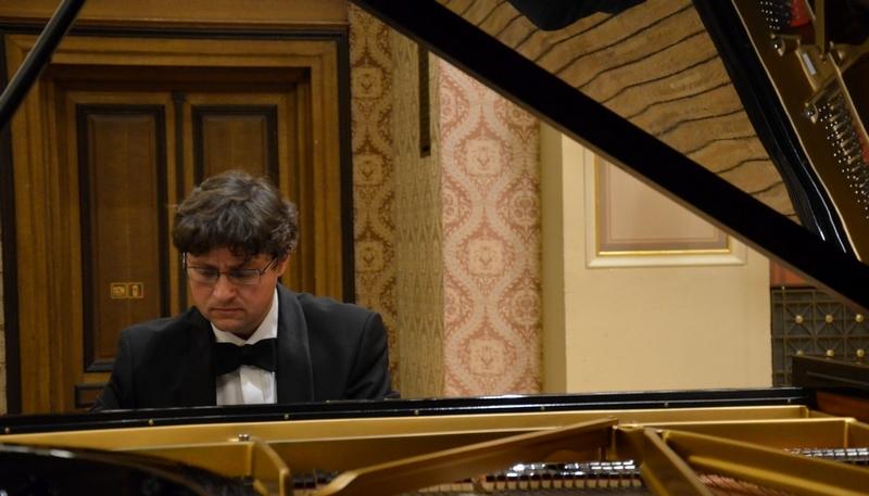 Miroslav Sekera, foto FOK