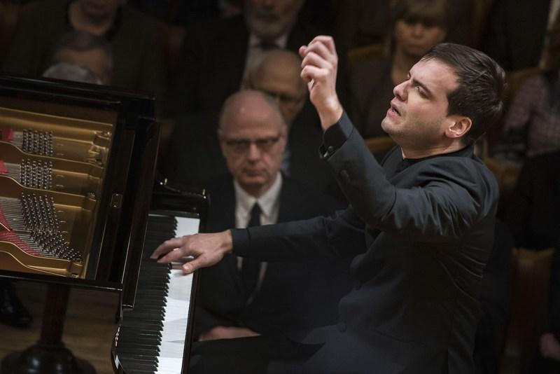 Imagini pentru francesco piemontesi pianista