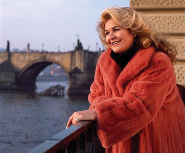 Marta Beňačková
