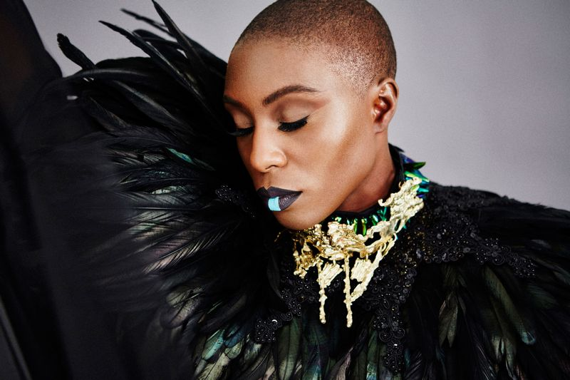 Laura Mvula, foto SP
