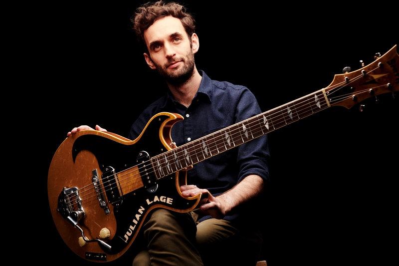 Julian Lage, foto Nathan West